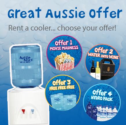 Great Aussie Offer