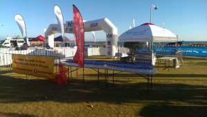 HBF Geraldton Run Fest